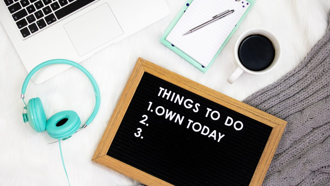 生産性 リスト